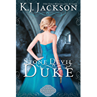 Stone Devil Duke: A Hold Your Breath Novel (English Edition)