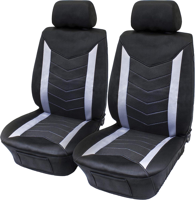 Eurow CR Neoprene Waterproof Vehicle Seat Covers 2 Pack