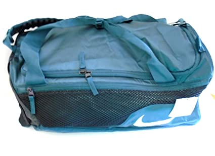 Image Unavailable. Image not available for. Color  Nike Max Air Vapor II  Team Training Duffle Bag ... ef626d224e