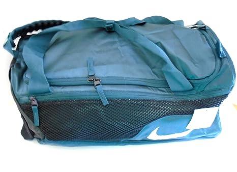 Nike MAX Air Vapor II Team Training - Bolsa de Deporte para ...