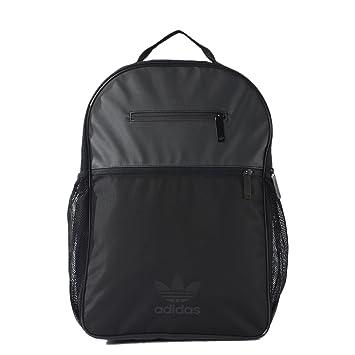 adidas BP ESS Sport Mochila, Unisex Adulto, (Negro), NS: Amazon.es: Deportes y aire libre