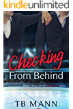 Checking From Behind (Red Line Series Book 3)