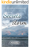 The Secrets of the Storm (Daughters of Time Book 3)