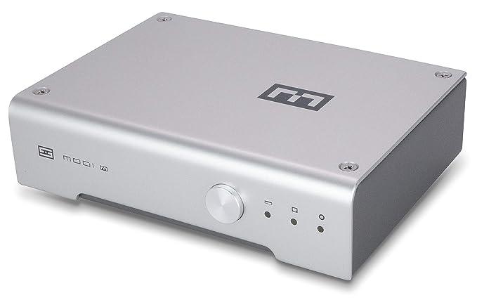 Schiit Modi Multibit DAC - Convertidor D/A: Amazon.es ...