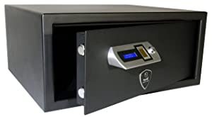 Verifi S6000 Fast Access Smart Biometric Safe Review