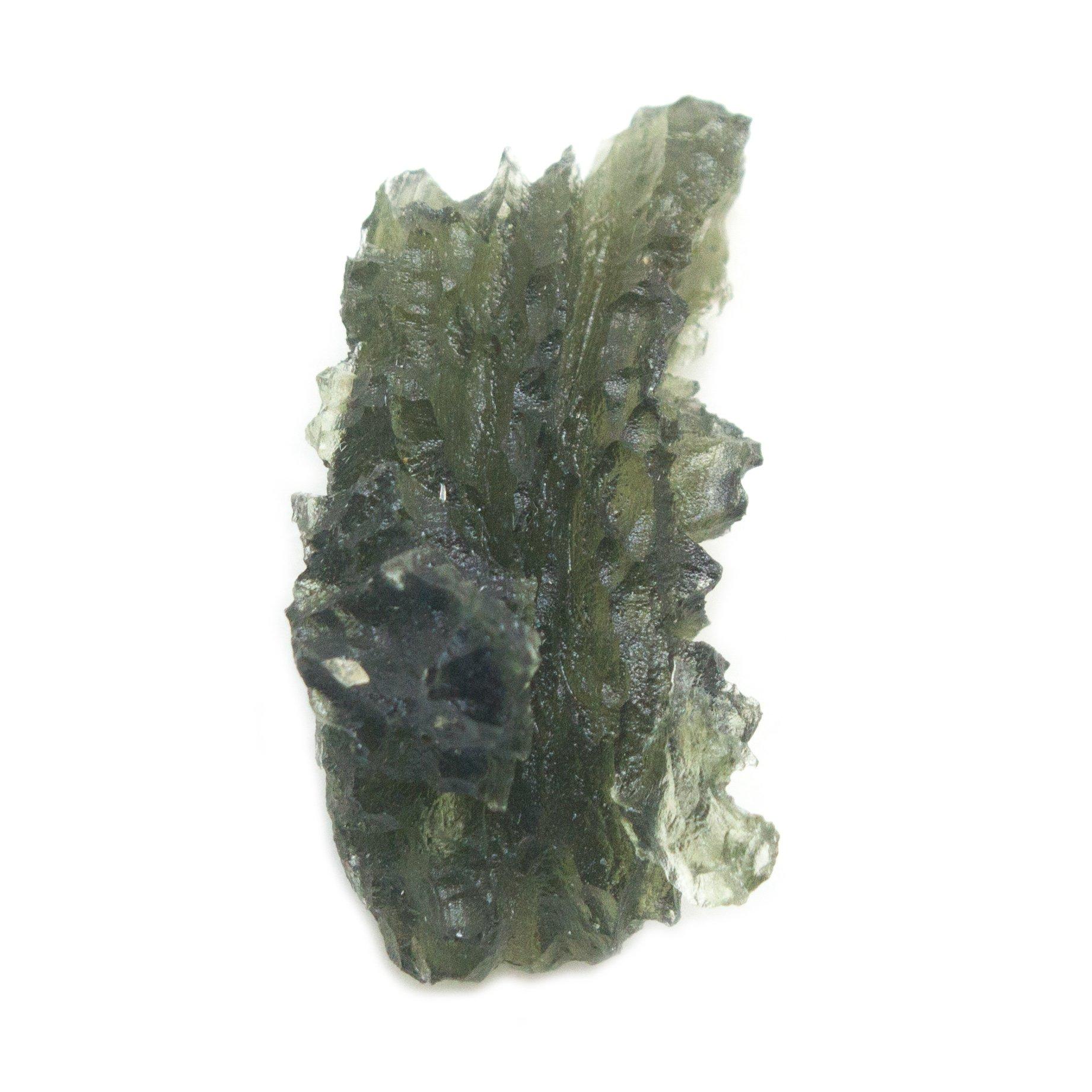 Besednice Moldavite Crystal