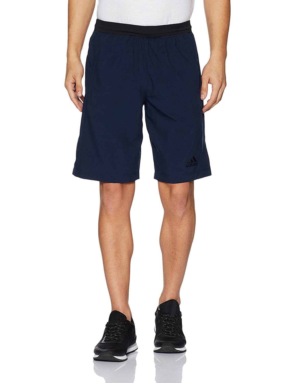 adidas D2M Wvn Shor Shorts for Man