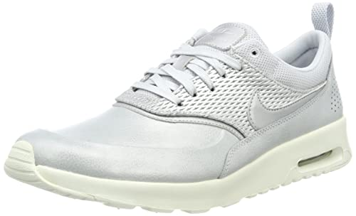 Nike Women's WMNS Air Max Thea PRM Trainers: Amazon.co.uk
