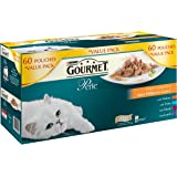 Gourmet Perle Chef's Collection in Gravy, 60 x 85 g
