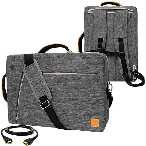 Vangoddy - Pizarra 3 en 1 Híbrida bolsa de ordenador ...