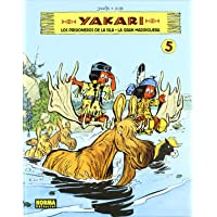 YAKARI VOL.5 CAST. (INFANTIL Y JUVENIL)