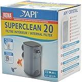 Apl Filtre pour Aquariophilie New Superclean 20 Rena