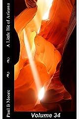 A Little Bit of Arizona: Volume 34 Kindle Edition