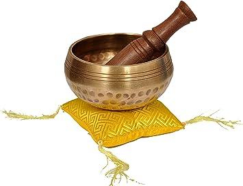 Amazon.com: Dharma Store – Juego de cuencos tibetanos hechos ...
