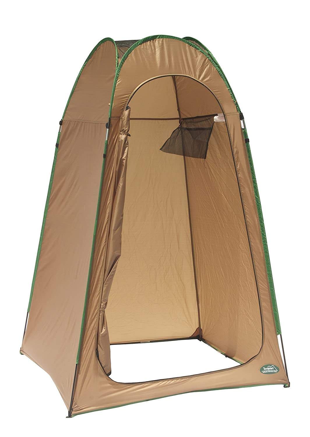 Amazon.com Texsport Hilo Hut II Portable Outdoor Changing Room Privacy Shelter Sports u0026 Outdoors  sc 1 st  Amazon.com & Amazon.com: Texsport Hilo Hut II Portable Outdoor Changing Room ...