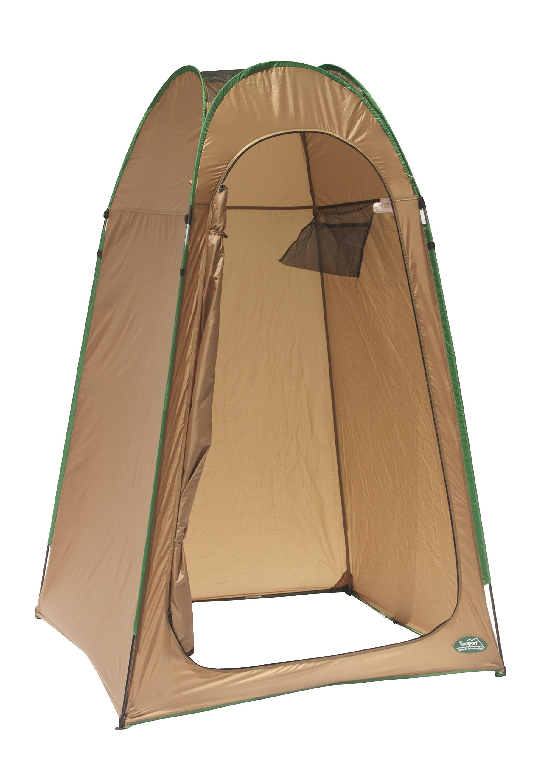 Texsport Hilo Hut II Portable Outdoor Changing Room Privacy Shelter by Texsport