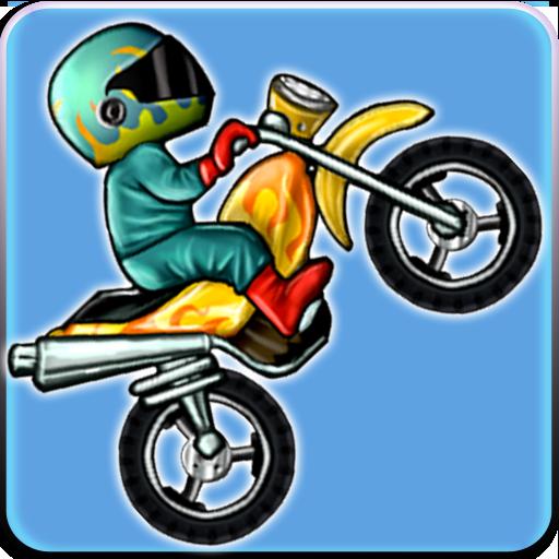 Free Motobike Adventures