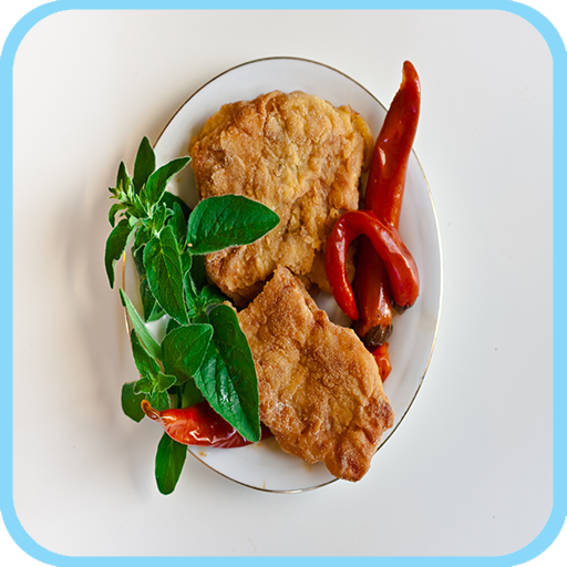 Chef easy first recipes