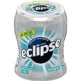 Eclipse Polar Ice Sugarfree Chewing Gum, 60 piece bottle
