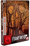 Viernes 13 - Mondo Steelbook. Edición exclusiva de Amazon [Italia] [Blu-ray]