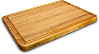 product image for Catskill Craftsmen 24 Inch Pro Series Reversible Cutting Board with Groove