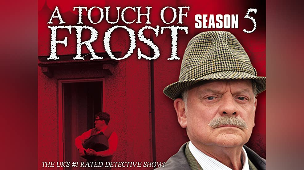 A Touch of Frost Season 5