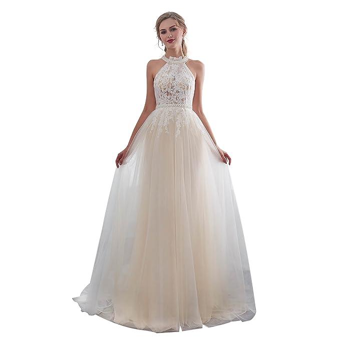 Original Love Dress - Vestido de Novia S1 Elfenbein 36