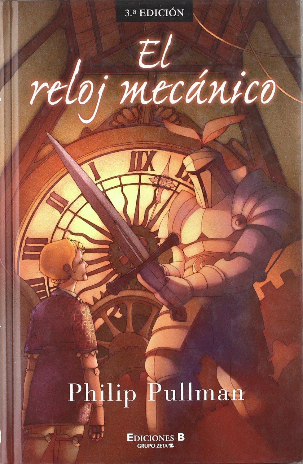 El reloj mecanico Hardcover – November 1, 2005