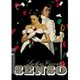 Senso (The Criterion Collection)