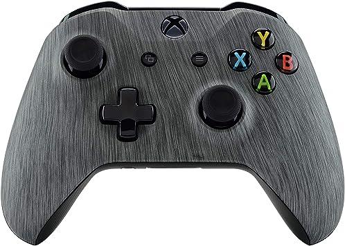 eXtremeRate Carcasa para Xbox One Funda Delantera Carcasa ...