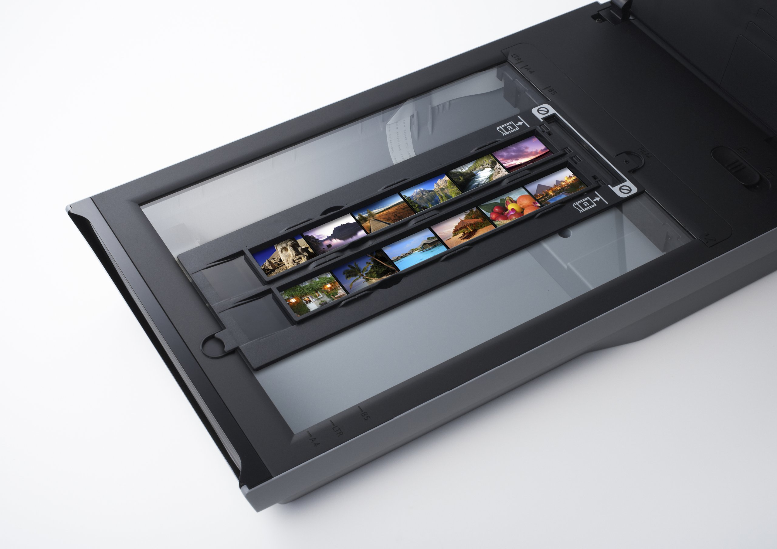 Canon CanoScan 9000F MKII Photo, Film and Negative Scanner, Flatbed by Canon (Image #3)