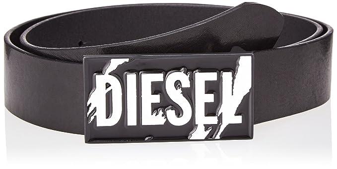 Diesel ceinture x05684 b-sel noir  Amazon.fr  Vêtements et accessoires 2b6e8f01e2b