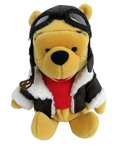 Miraculous Winnie The Pooh Bean Bag Plush Pilot Pooh By Disney Ncnpc Chair Design For Home Ncnpcorg
