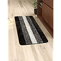 Saral Home Microfiber Multipurpose Runner 50x100 cm