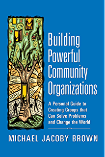 Amazon leadership and the new science discovering order in a building powerful community organizations a personal guide to creating groups that can solve problems and fandeluxe Gallery