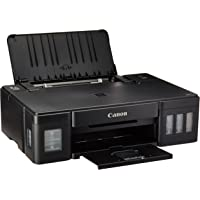 Canon PIXMA G1100 Impresora de Inyección de Tinta a Color