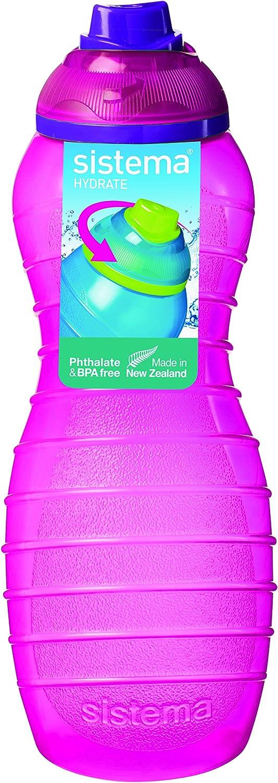 /Botella de 700/ml Sistema Davina Twist N Sip/