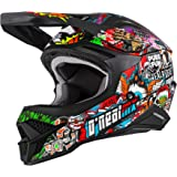 O'Neal 0627-103 3SRS Adult Helmet Crank 2.0 (Multi, MD)