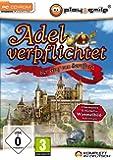 Adel verpflichtet: Der Graf von Scrufford