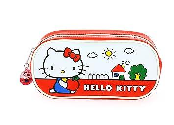 Hello Kitty – Estuche, diseño vintage