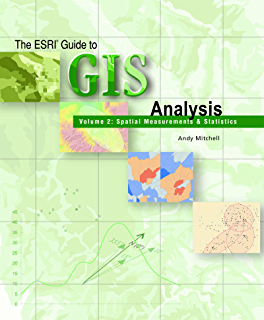 Designing better maps a guide for gis users cynthia a brewer the esri guide to gis analysis volume 2 spatial measurements and statistics fandeluxe Gallery