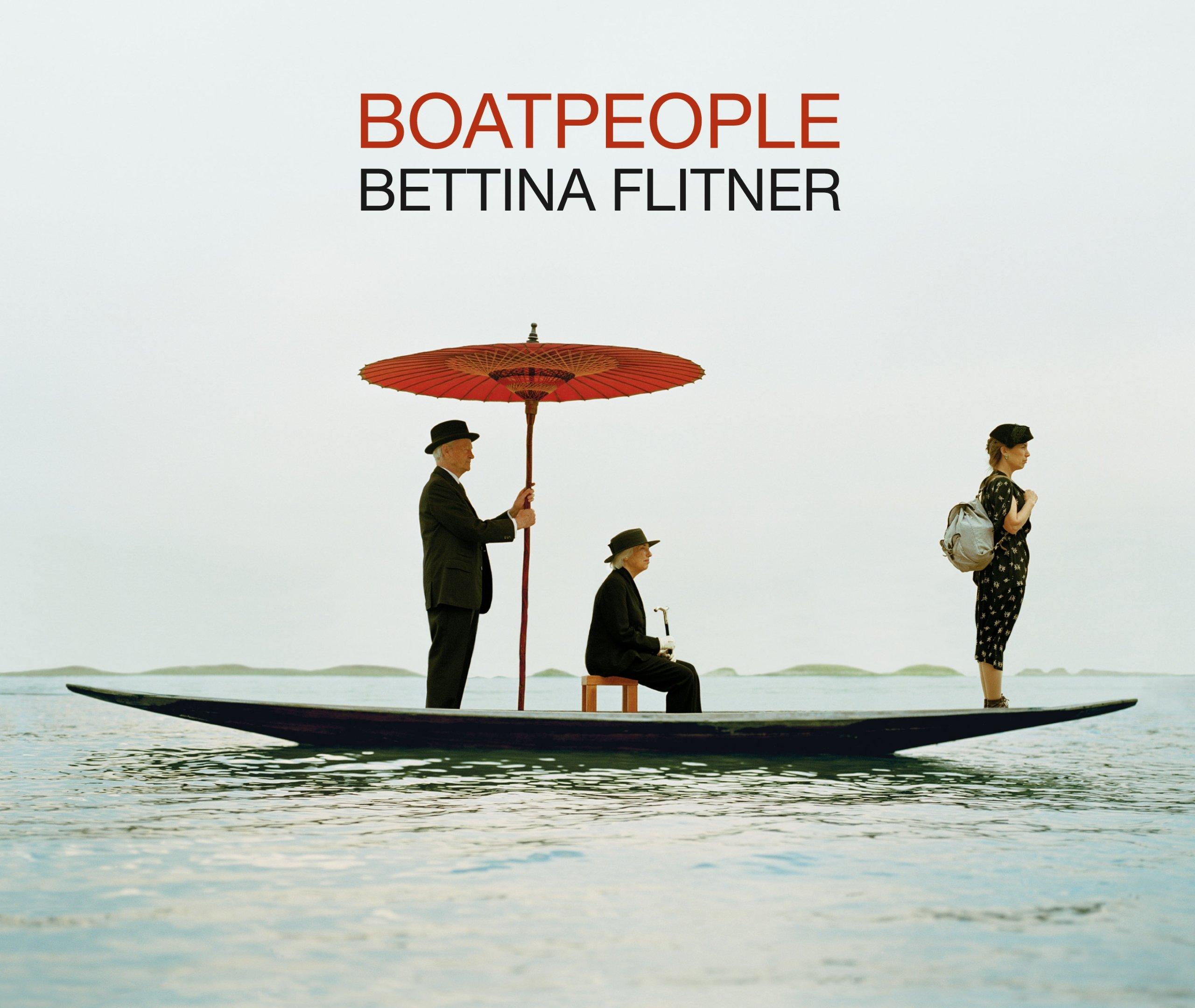 Boatpeople: zweisprachig