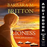Lioness: Mahlah's Journey: Daughters of Zelophehad, Book 1