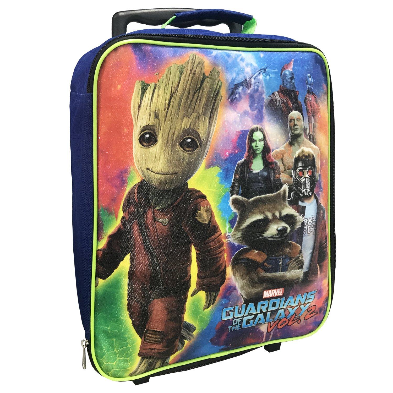 Marvel Boys Guardians of The Galaxy Pilot Case Blue ZG29824-SC-BL00