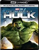 The Incredible Hulk 4K Ultra HD + Blu-ray + Digital