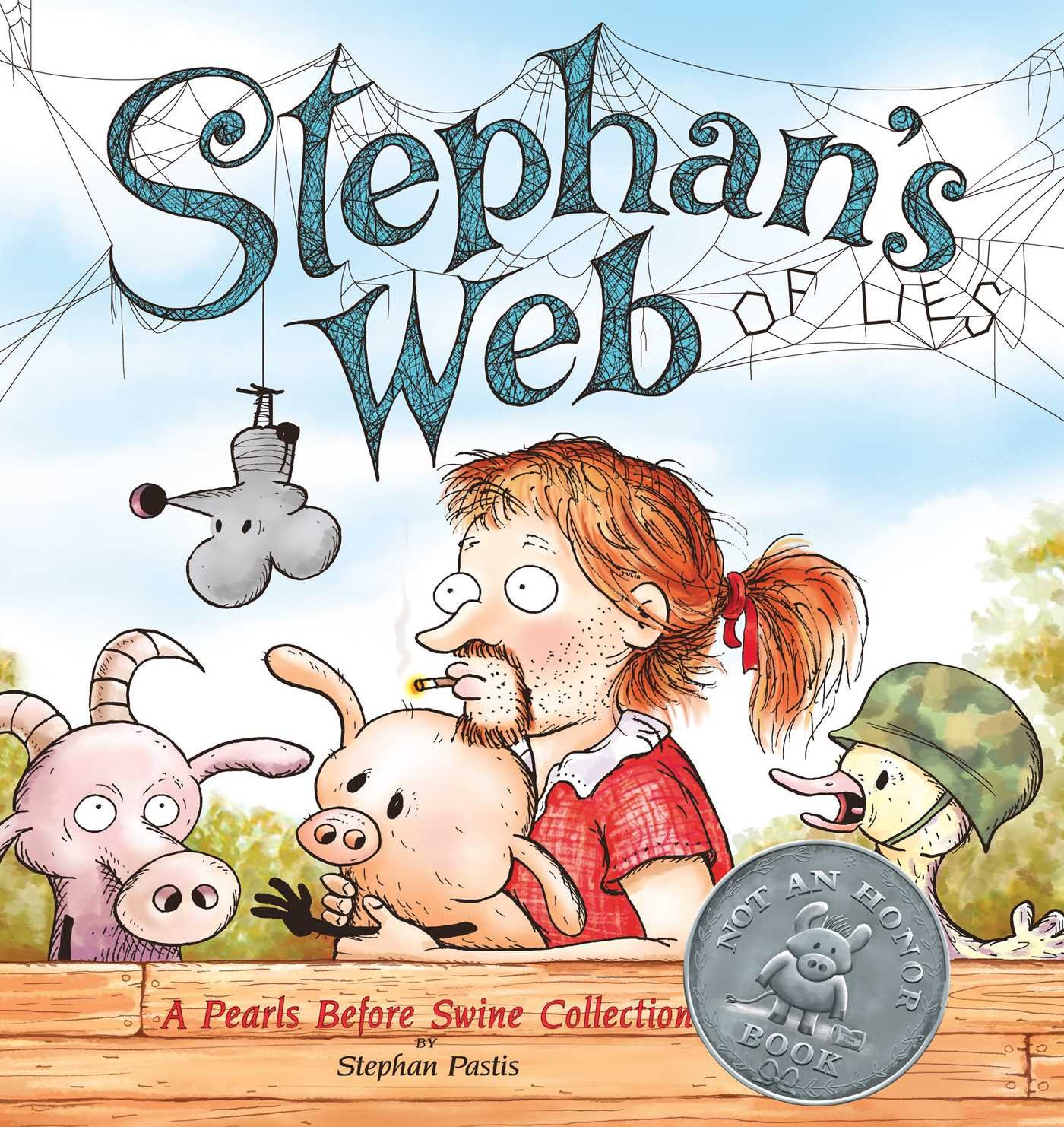 Stephans Web Pearls Before Collection product image