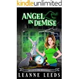 Angel in Demise (Mystic's End Mysteries Book 2)