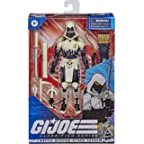 Hasbro G.I. Joe Classified Series Arctic Mission Storm Shadow Action Figure 14 Premium Toy with Accessories 6-Inch-Scale…