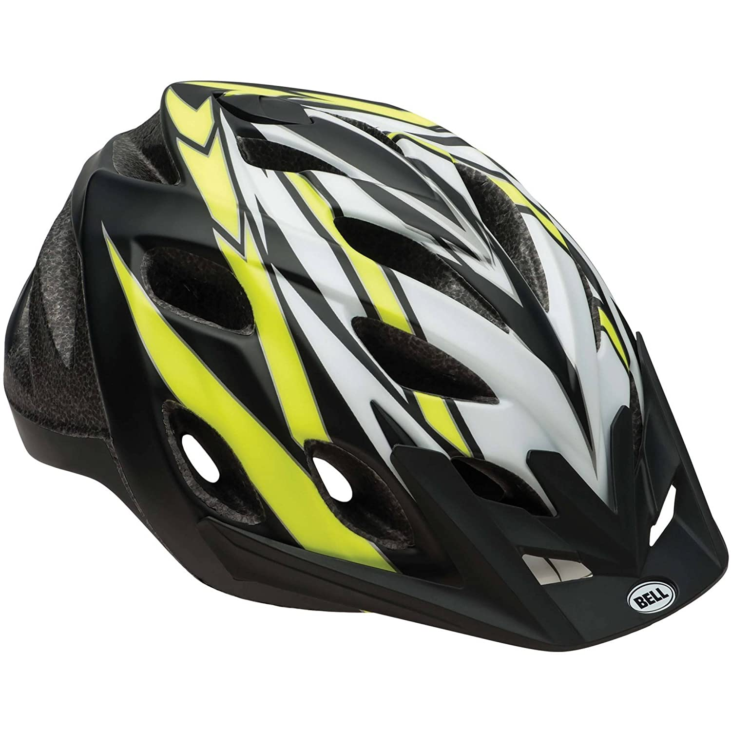 Bell Knack Bike Helmet – Lightweight Head Protective Gear for Adults
