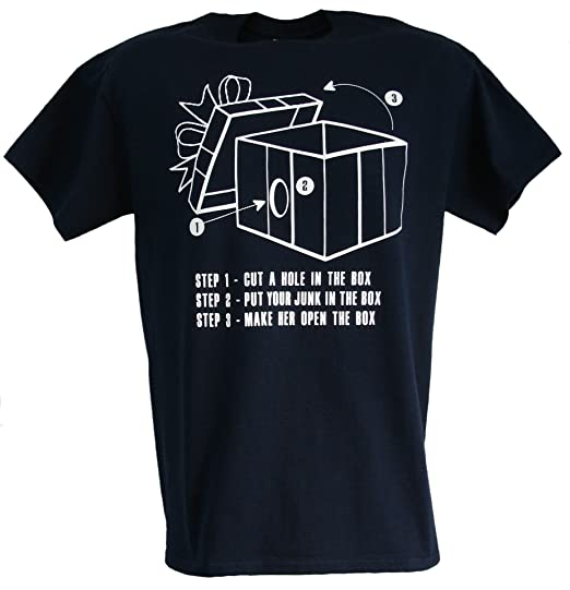 box shirts tee in Dick a